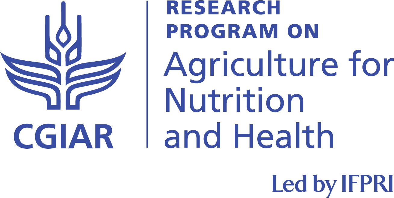 Agriculture for Health and Nutrition