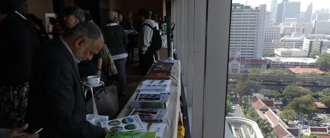 IFPRI-FAO Bangkok Conference Daily Flash Update: Friday, November 30, 2018