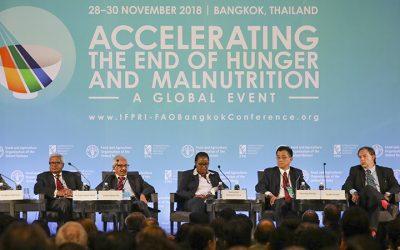 IFPRI-FAO Bangkok at a glance